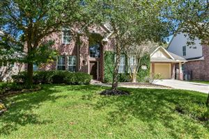 Photo of 10 Renoir Trail, The Woodlands, TX 77382 (MLS # 41462760)
