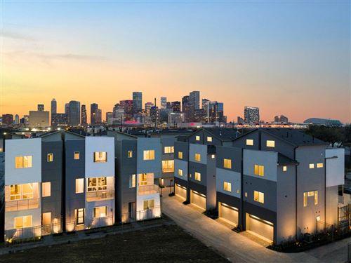 Photo of 2715 Eado Grove Lane, Houston, TX 77003 (MLS # 50374760)