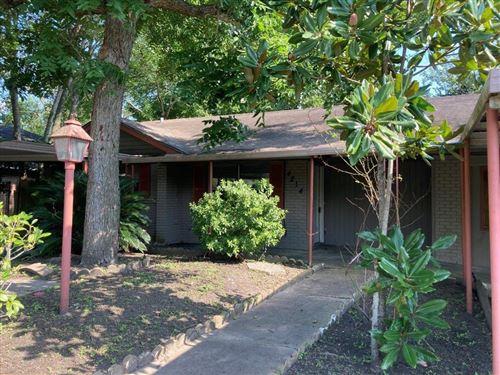 Photo of 4214 Howcher Street, Houston, TX 77047 (MLS # 52818760)