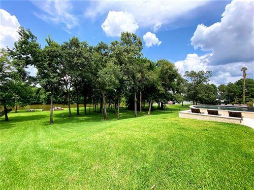 Tiny photo for 18880 Harbor Side Boulevard, Montgomery, TX 77356 (MLS # 91913760)