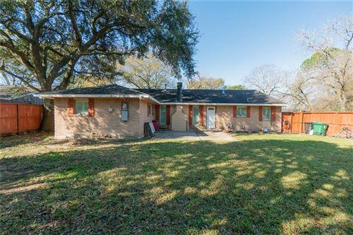 Tiny photo for 8103 Bonhomme Road, Houston, TX 77074 (MLS # 25221761)