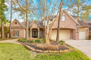 Photo of 58 Glentrace Circle, The Woodlands, TX 77382 (MLS # 3066761)