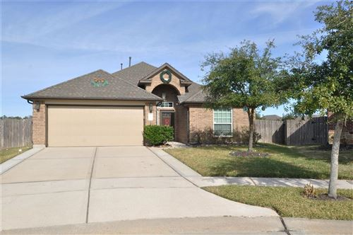 Photo of 21335 Lily Springs Drive, Porter, TX 77365 (MLS # 75944761)