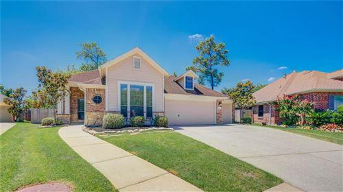 Photo of 1803 Ryansbrook Lane, Spring, TX 77386 (MLS # 84536761)