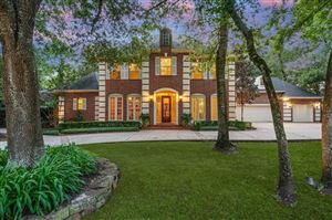 Photo of 82 Northgate Drive, The Woodlands, TX 77380 (MLS # 86232761)