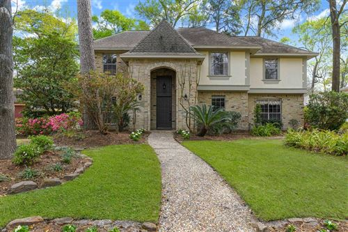 Photo of 3510 Forest City Drive, Kingwood, TX 77339 (MLS # 89781761)