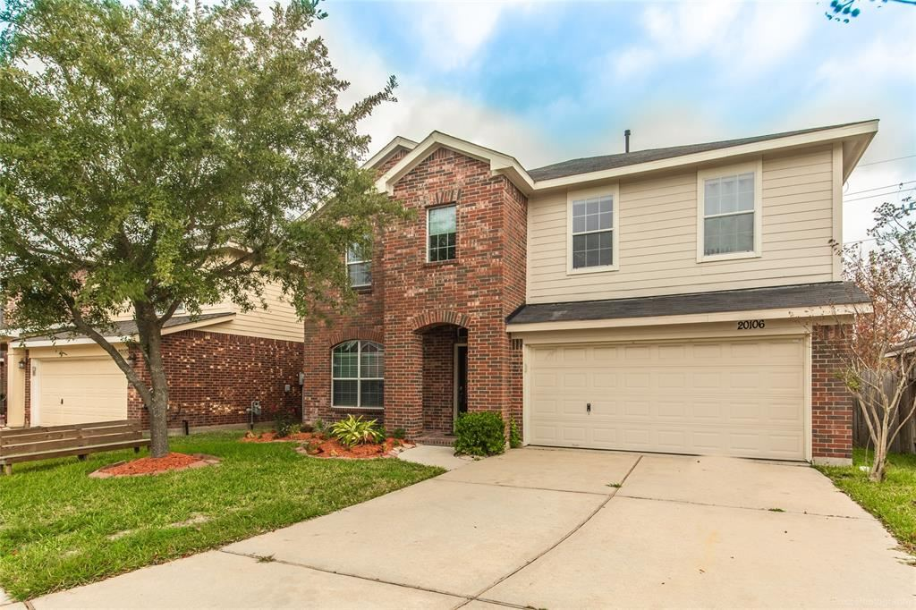 20106 Sunflower Chase Drive, Katy, TX 77449 - MLS#: 39138761