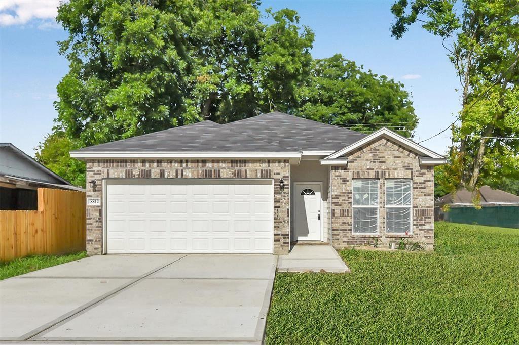 8812 De Priest Street, Houston, TX 77088 - MLS#: 44183761