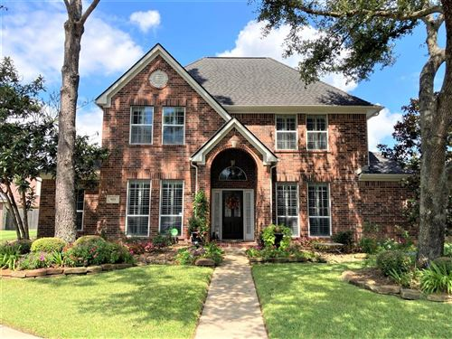 Photo of 1611 Cottage Point Drive, Katy, TX 77494 (MLS # 17643762)