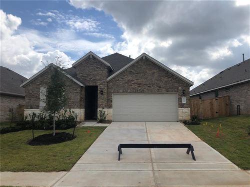 Photo of 1249 Sandstone Hills Drive, Montgomery, TX 77316 (MLS # 35505762)
