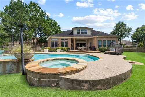 Photo of 11 Lovenote Court, The Woodlands, TX 77382 (MLS # 39055762)