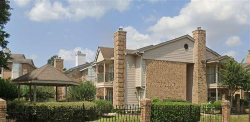 Photo of 3770 Lovers Wood Lane #712, Houston, TX 77014 (MLS # 55918762)