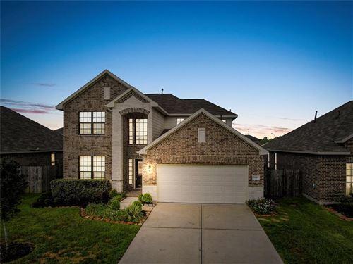 Photo of 10007 Bitternut Hickory Lane, Tomball, TX 77375 (MLS # 80803762)