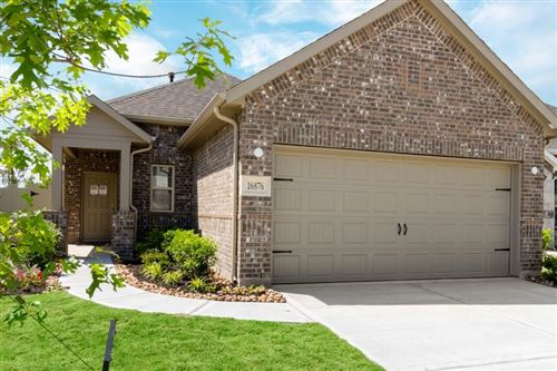 Photo of 16876 Pink Wintergreen Drive, Conroe, TX 77385 (MLS # 80832762)