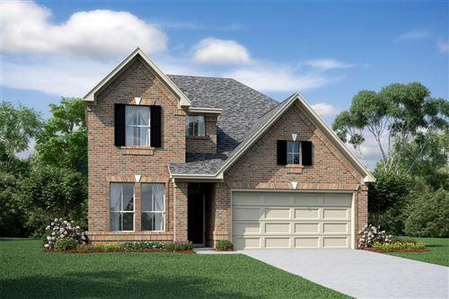Photo of 18804 Legend Oaks Drive, Magnolia, TX 77355 (MLS # 90358762)