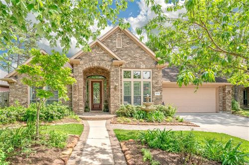 Photo of 4606 Amber Alcove Court, Kingwood, TX 77345 (MLS # 92803762)