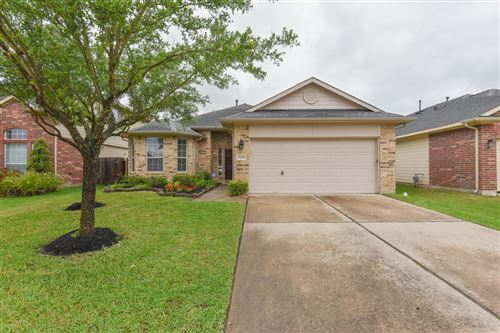 Photo of 16806 Tranquility Park Drive, Cypress, TX 77429 (MLS # 97041762)