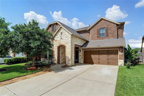 Photo of 9538 Jayci Hills Lane, Cypress, TX 77433 (MLS # 40888763)
