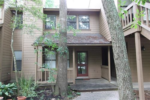 Photo of 22 Sawmill Grove Court, The Woodlands, TX 77380 (MLS # 74076763)