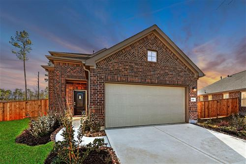 Photo of 4301 Chester Forest Court, Porter, TX 77365 (MLS # 89723763)