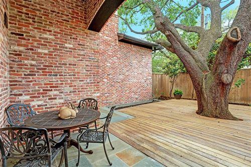 Tiny photo for 3503 Newcastle Drive, Houston, TX 77027 (MLS # 98923763)