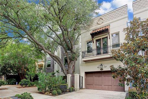 Photo of 4322 Oreilly Street #B, Houston, TX 77007 (MLS # 26959764)