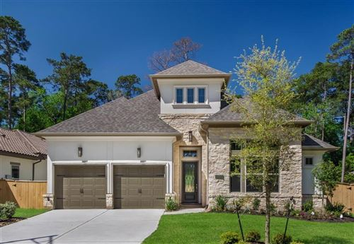 Photo of 124 Dawning Rays Court, Conroe, TX 77304 (MLS # 48541764)