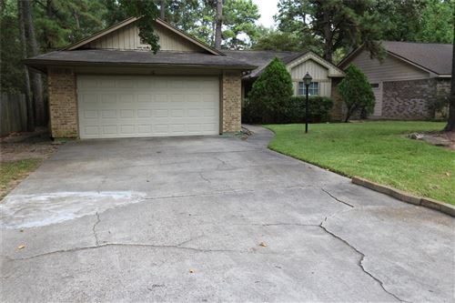 Photo of 10 Brentwood Oaks Court, Spring, TX 77381 (MLS # 73537764)