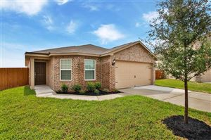 Photo of 2220 Starboard Sail Drive, Texas City, TX 77568 (MLS # 86155764)