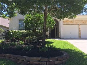 Photo of 27 Tapestry Forest Place, The Woodlands, TX 77381 (MLS # 93251764)