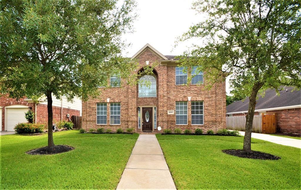 9626 Therrell Drive, Houston, TX 77064 - MLS#: 68921764