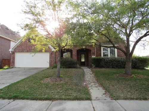 Photo of 14627 Wood Thorn Court, Humble, TX 77396 (MLS # 21309765)