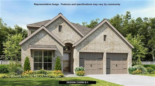 Photo of 15010 Fisher Reservoir Drive, Cypress, TX 77433 (MLS # 52664765)