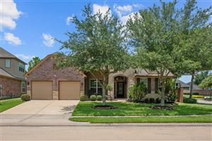 Photo of 2402 Harbor Pass Drive, Pearland, TX 77584 (MLS # 53456765)