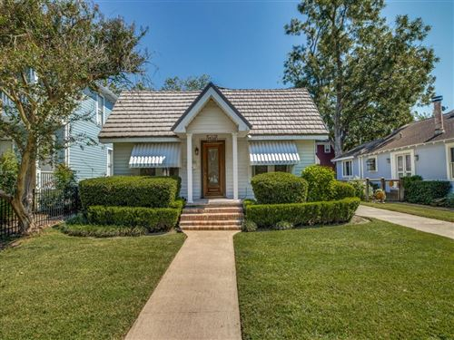 Photo of 1536 Columbia Street, Houston, TX 77008 (MLS # 56298765)