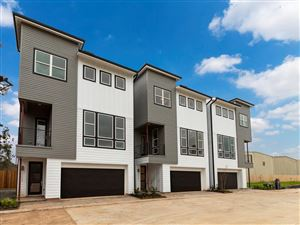 Photo of 6315 Timbergrove Gardens Lane, Houston, TX 77008 (MLS # 61969765)