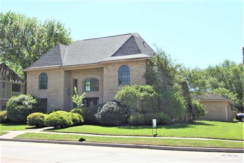 Photo of 1315 Plantation Drive, Richmond, TX 77406 (MLS # 68634765)