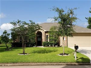 Photo of 3526 Stonehenge Drive, Montgomery, TX 77356 (MLS # 72877765)