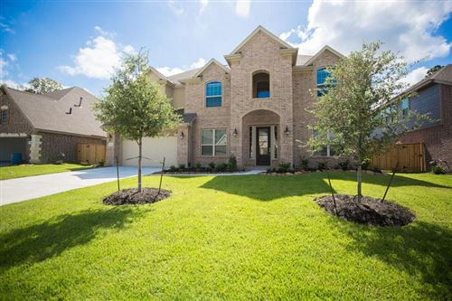 Photo of 18863 Collins View Drive, New Caney, TX 77357 (MLS # 88231765)
