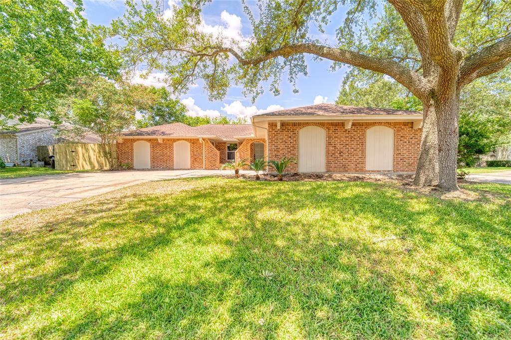 1019 Trowbridge Drive, Houston, TX 77062 - MLS#: 13864765