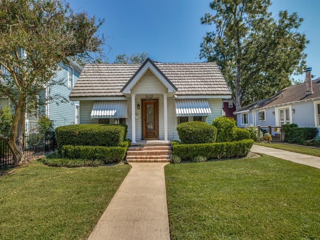 1536 Columbia Street, Houston, TX 77008 - #: 56298765