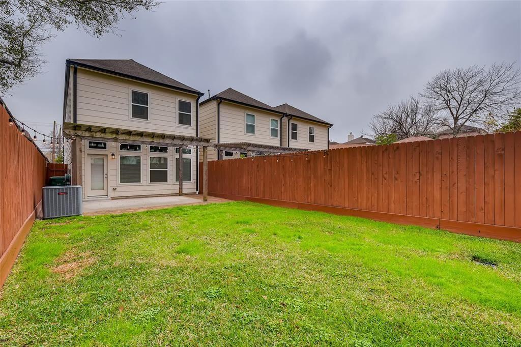 1013 W 23rd Street, Houston, TX 77008 - MLS#: 91305765