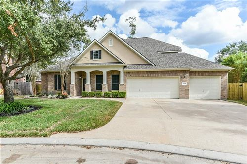 Photo of 15519 Northlake Forest Drive, Cypress, TX 77429 (MLS # 19205766)