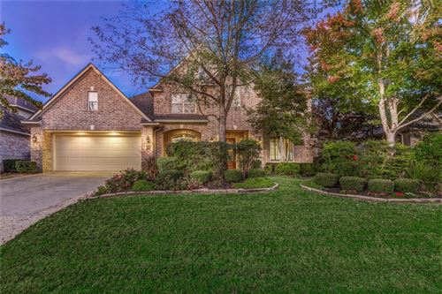 Photo of 14 Strawberry Canyon Place, The Woodlands, TX 77382 (MLS # 24984766)