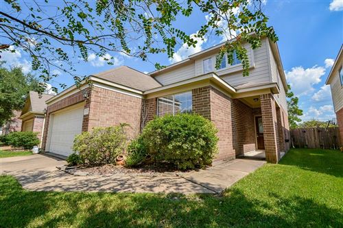 Photo of 15506 Hickory Dale Street, Cypress, TX 77429 (MLS # 60813766)