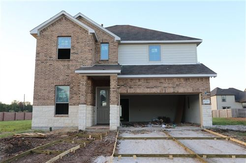 Photo of 8726 Myrtle Bend Drive, Missouri City, TX 77459 (MLS # 96673766)