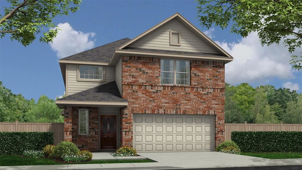 Photo for 25538 WOODMERE SPUR Lane, Porter, TX 77356 (MLS # 4257766)