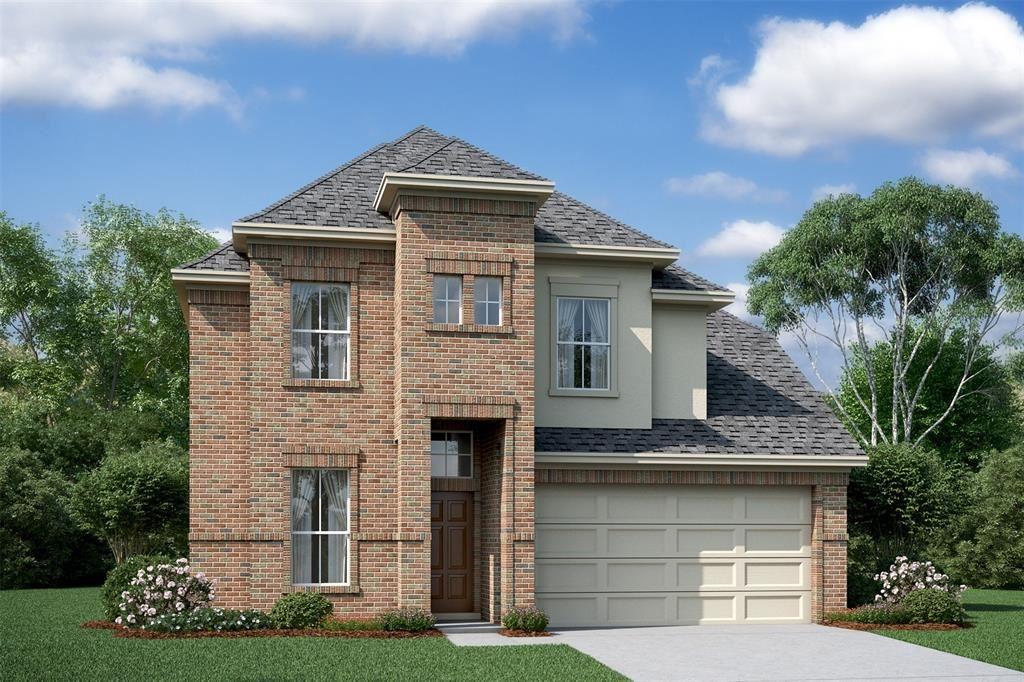 18824 Sawtooth Oak Court, Magnolia, TX 77355 - #: 90265766