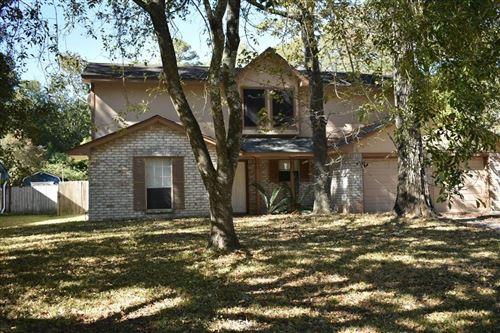 Photo of 3515 Hidden Pines Drive, Houston, TX 77339 (MLS # 13994767)
