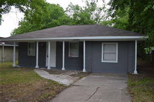 Photo of 10846 Fairland Drive, Houston, TX 77051 (MLS # 98736767)